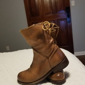 BED STU Womens Boots